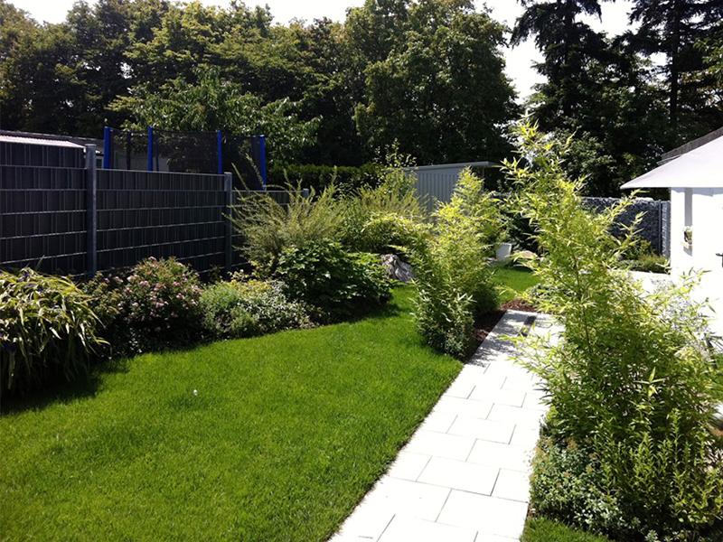 Projekte Gartendesign Ingo Schwarz - Gartendesign Ingo Schawrz